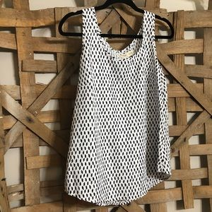 Women's Tank Blouse